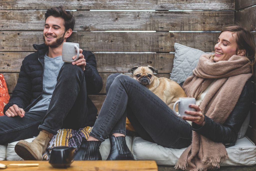 Dog Friendly Cafes and Restaurants