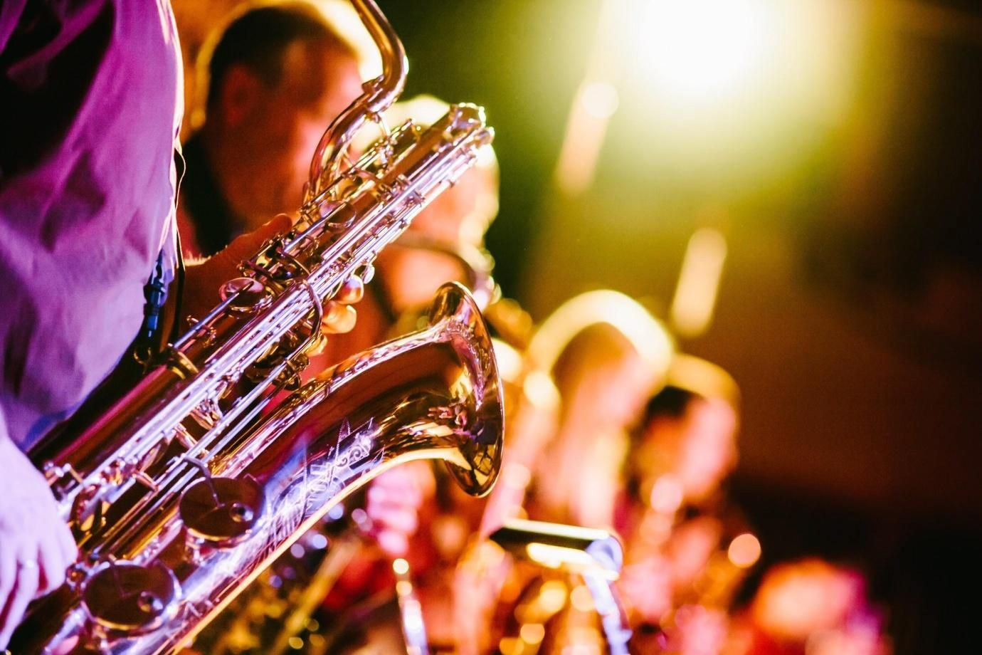 St Ives Live Music Guide to Jazz
