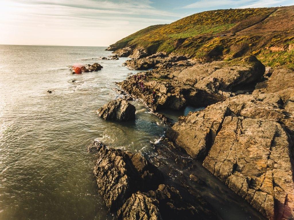 Kernow Coasteering, Watersports, Adventure Activities, Cornwall