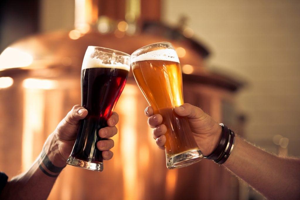 Cornish Breweries, Ale