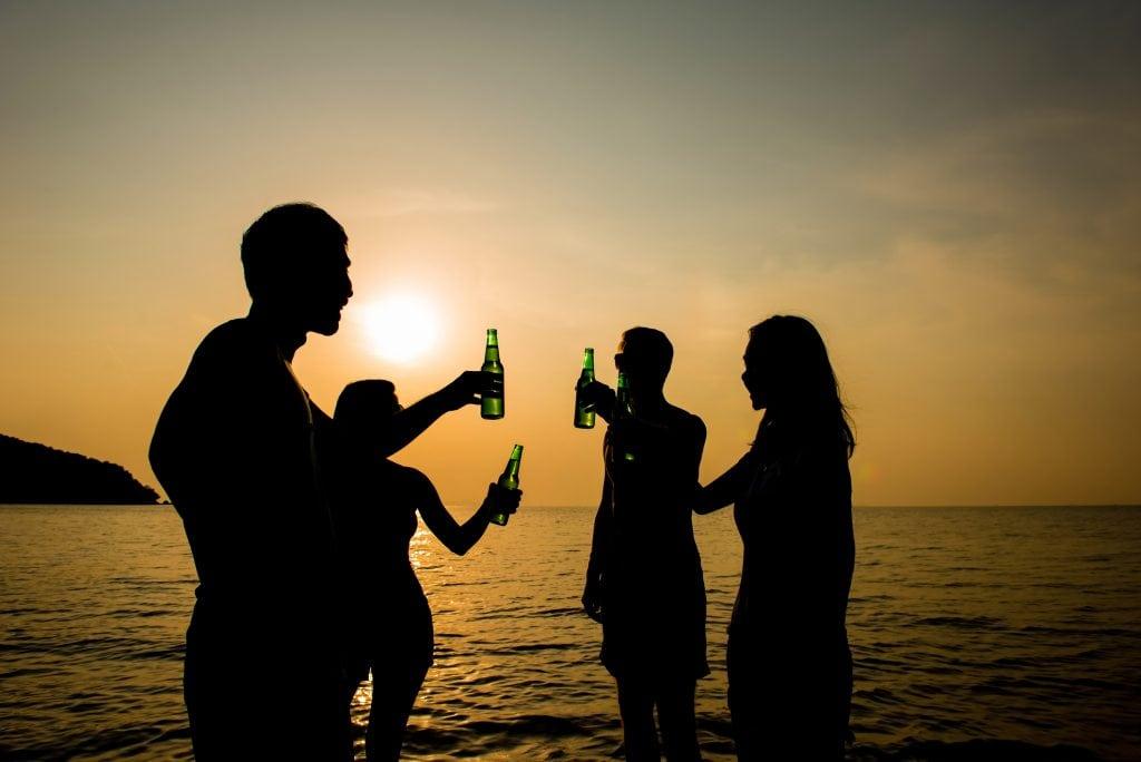 Cornish Breweries, Cheers