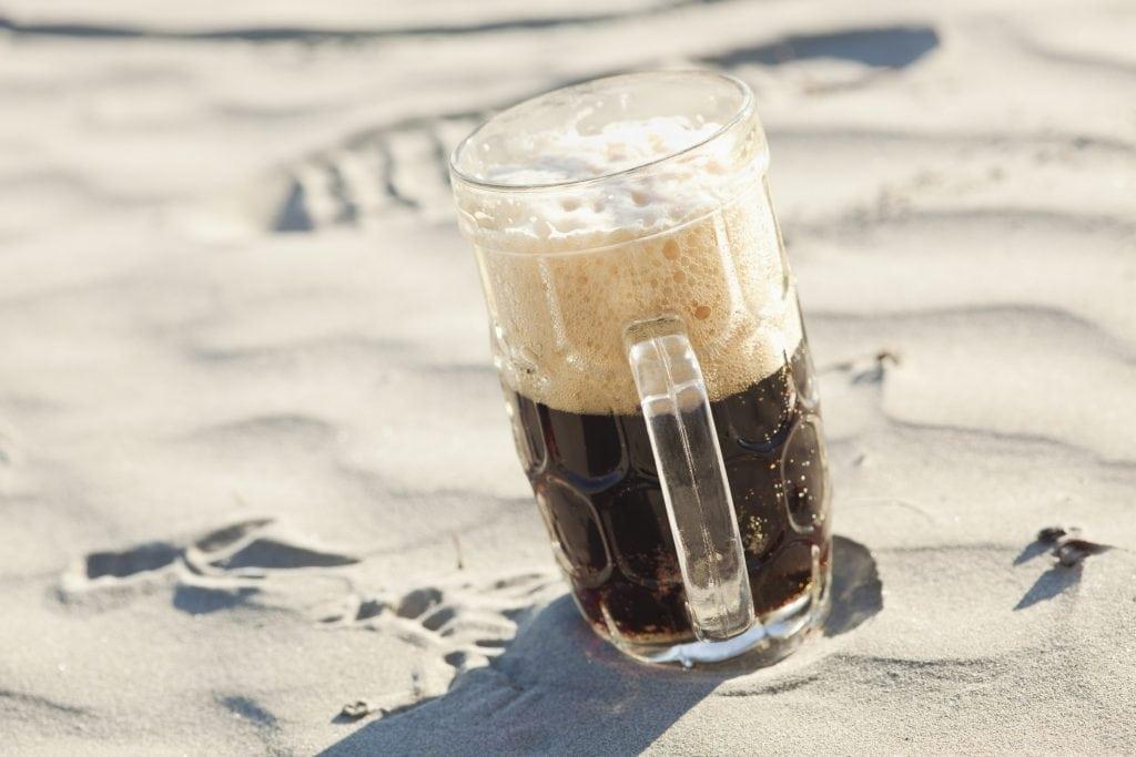 Cornish Breweries, Dark Ale
