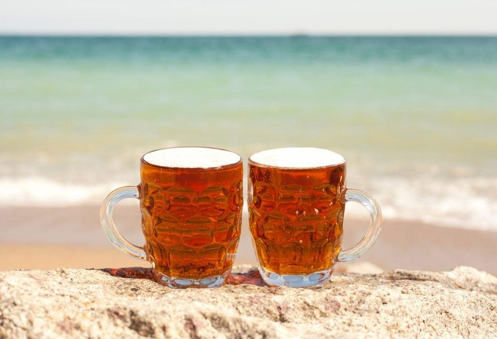 Cornish Breweries, Goblets