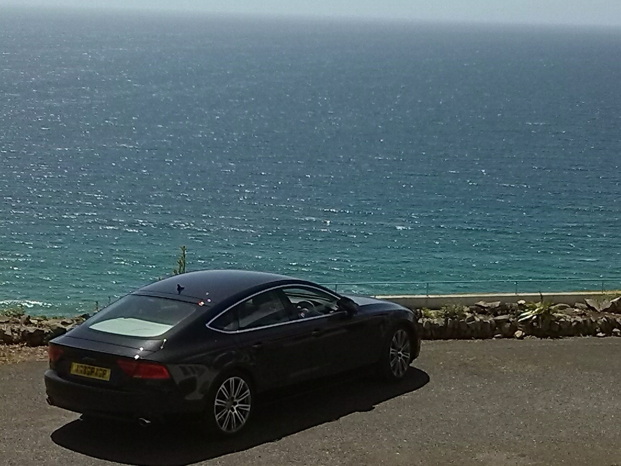 Car Hire In Cornwall For Your St Ives Holiday Including Taxi Services