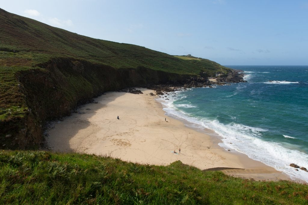 Quirky Things To Do In Cornwall, Secret Coves