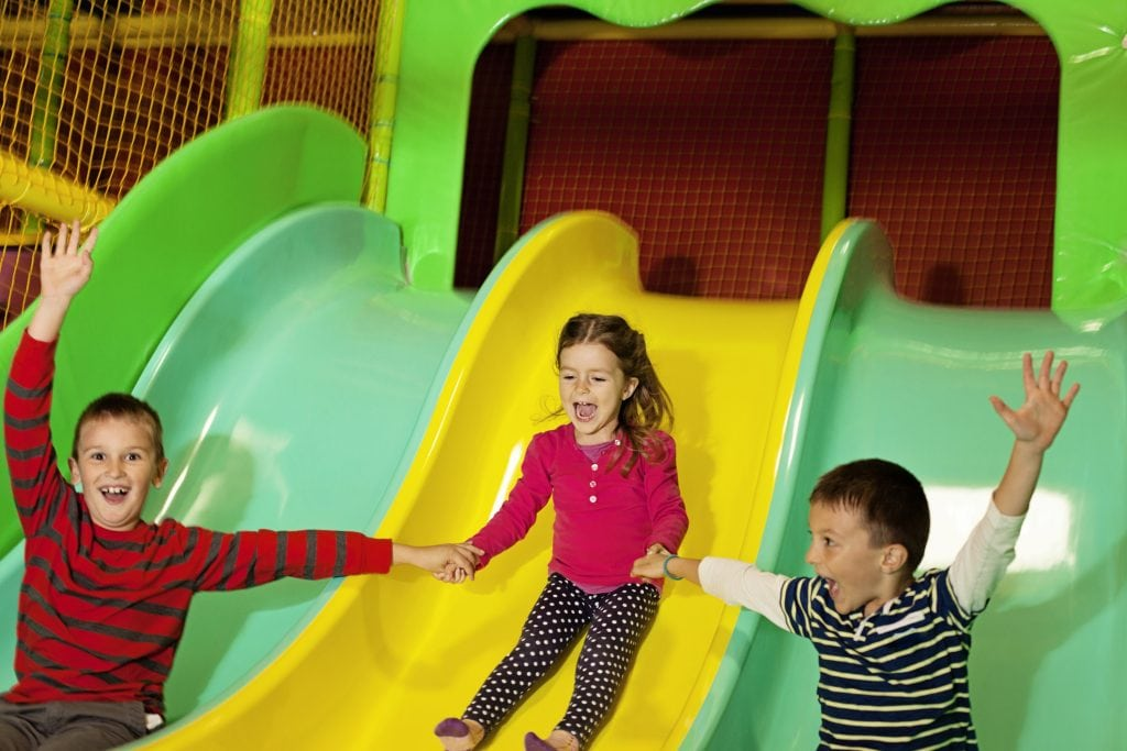 Family Holidays In Cornwall, Indoor Attraction