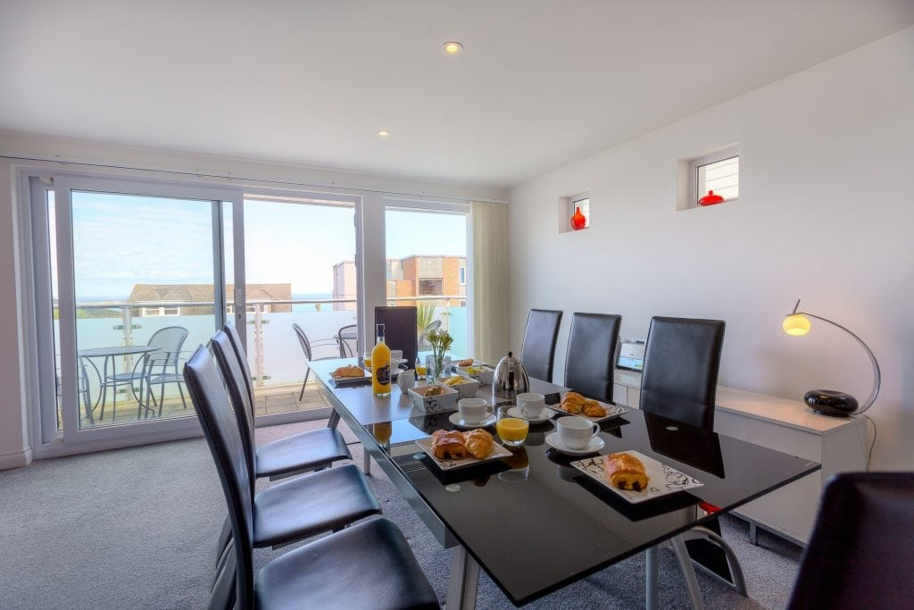Holiday Homes in Cornwall for Large Groups, Chapel View