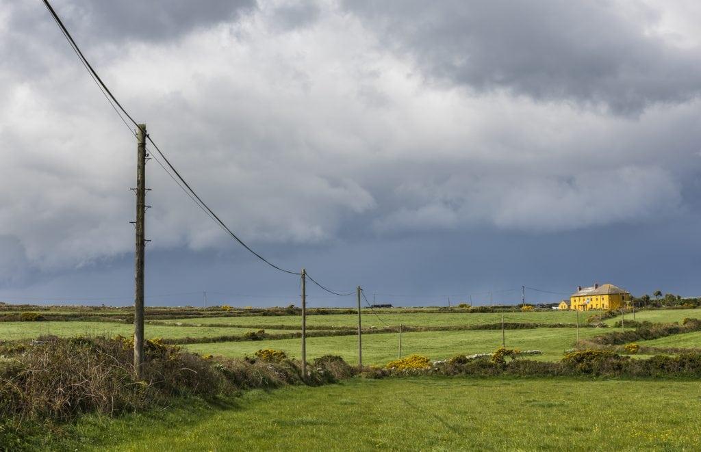 Pubs and Inns in Cornwall, Gurnards Head