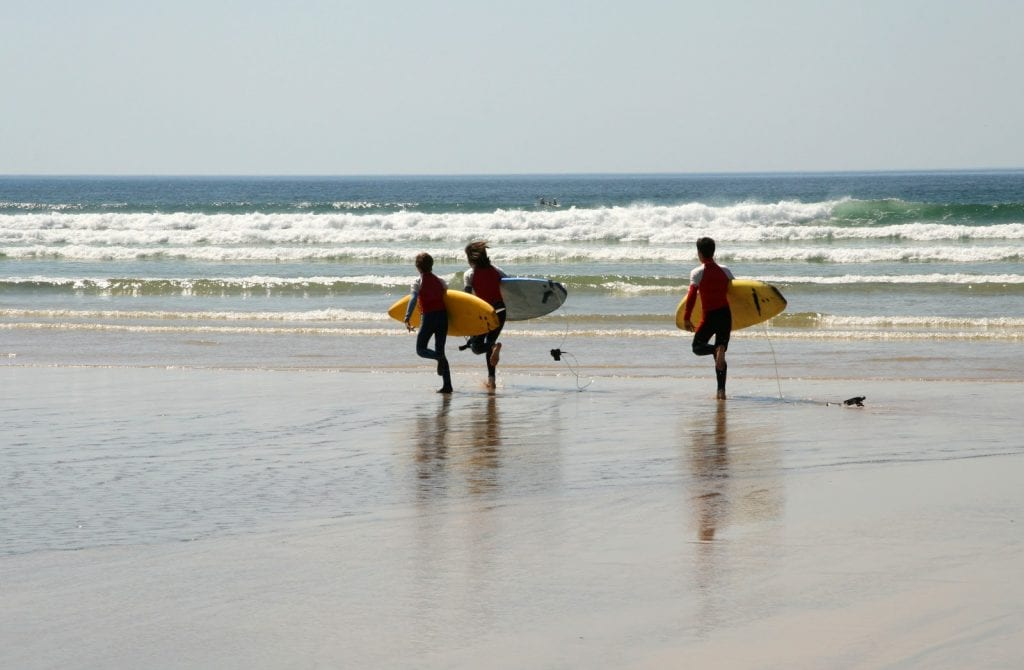 Autumn-Break-Cornwall-Surfing
