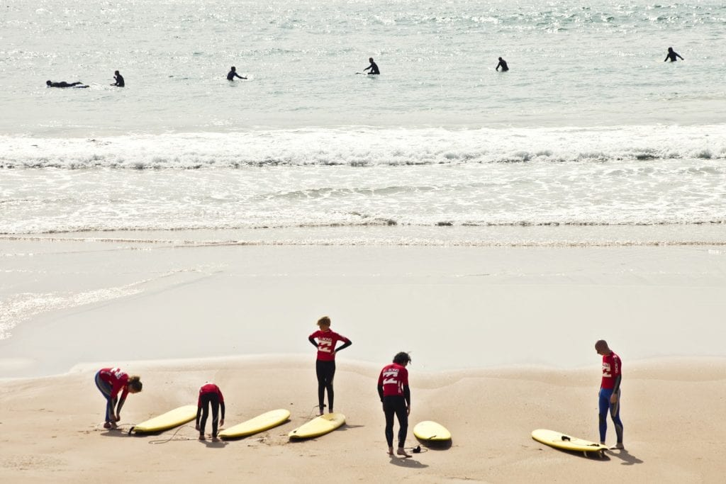 Things-To-Do-St-Ives-Surfing