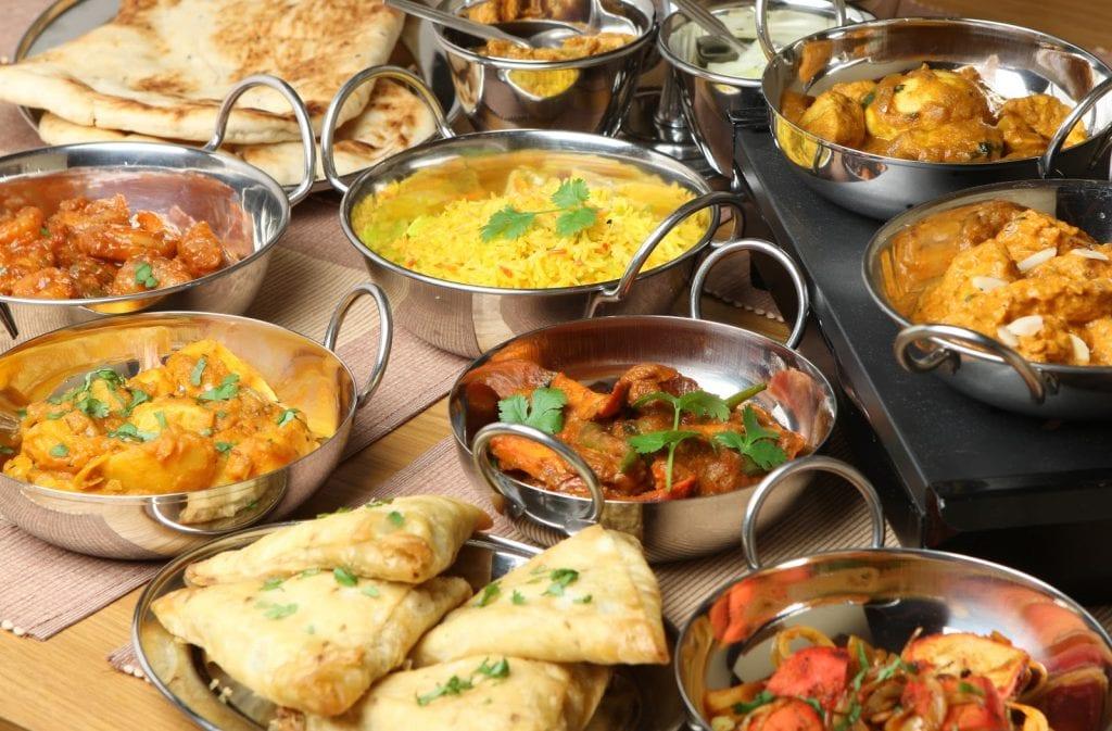 indian restaurant st ives