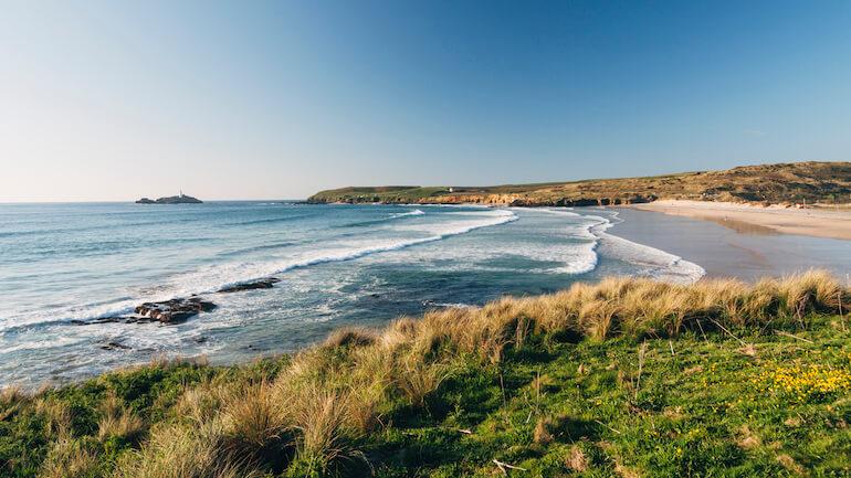 Eco-Break-Beach