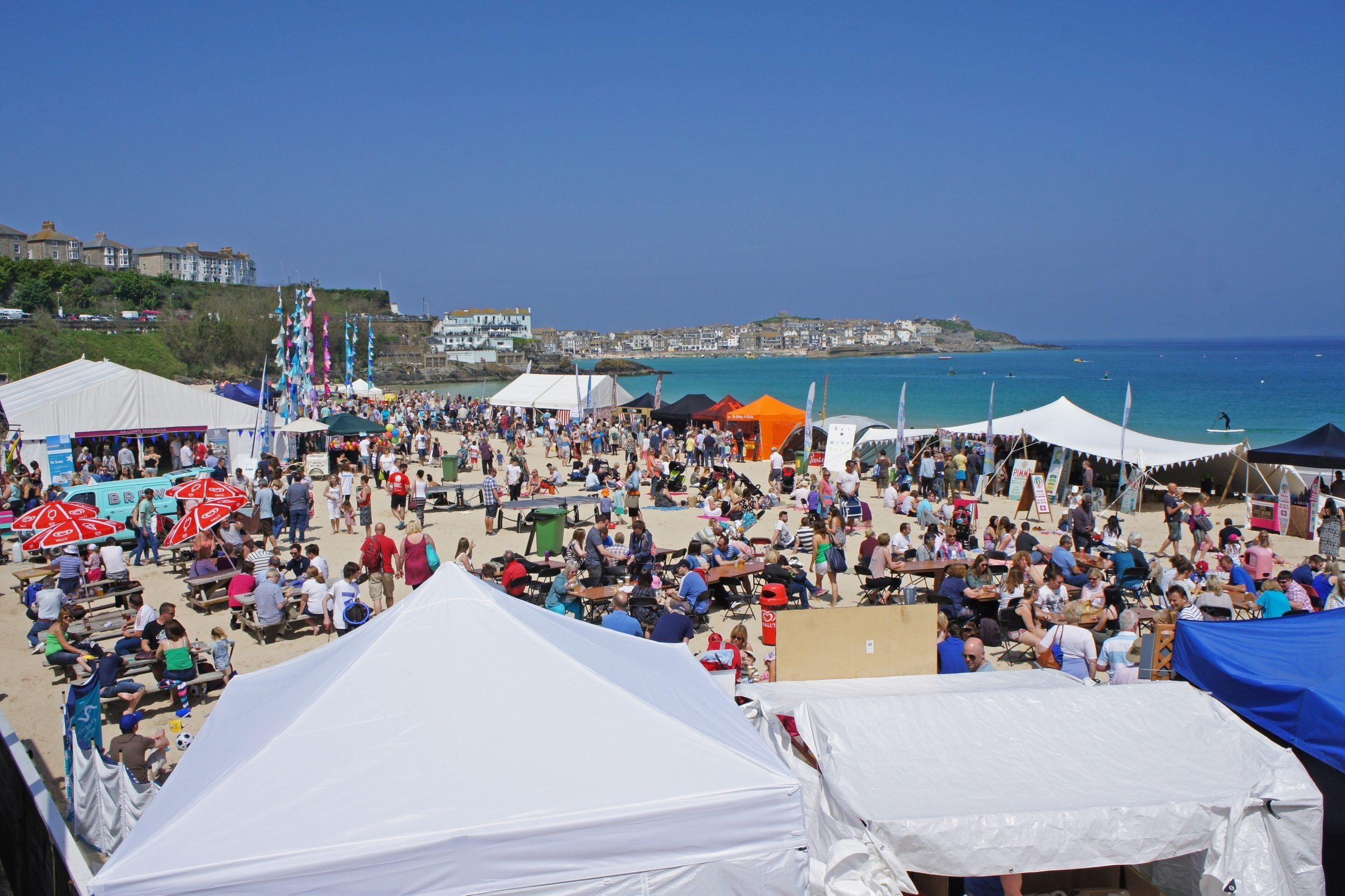 Best Family Beaches in Cornwall