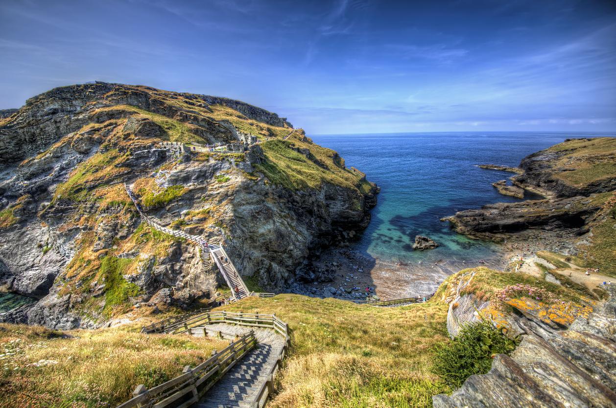 Activities in Cornwall
